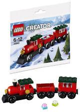 LEGO CREATOR 30543 CHRISTMAS TRAIN POLYBAG
