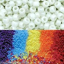 UV Color Changing Beads Uv Beads Multi Color Beads Plastic Beads Craft Beads New