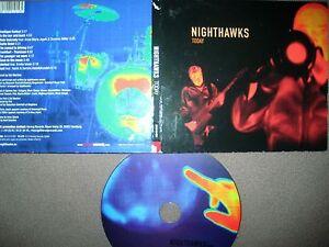 CD Nighthawks – Today --- Smooth Jazz Trance Groove Volker Vaessen Al Jarreau