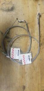 Barnett Performance Products Black Vinyl Idle Cable 1013040014