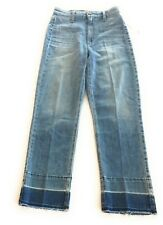 Joe's jeans The Jane High Rise Straight Crop Collector's Edition Free Shipping