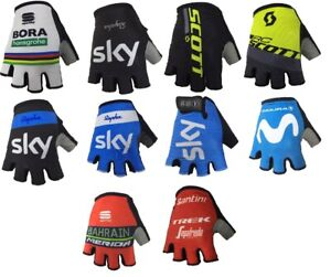 Cycling gloves Professional Cycling Racing Team Special Riding Fashion Gloves