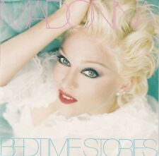 Madonna ‎CD Bedtime Stories - Europe