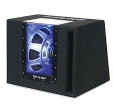 "Alpine SBG-1244BP 12"" Car Subwoofer and Band Pass Box Enclosure Bass"