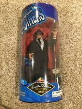 Jake Blues Blues Brothers 1997 Limited Edition Exclusive Figures
