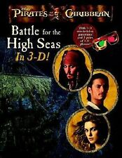 Pirates of the Caribbean Ser.: Pirates of the Caribbean: Battle for the High...