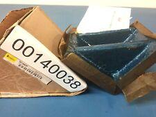 Interstate 00140038 Angle Plate Cast Iron 3x3x3 Machined Plate Brand New