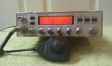 RARE!! EMPEROR TS-3010 CB RADIO W/ Original mic