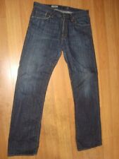 ag adriano goldschmied the hero relaxed fit jeans 32 34