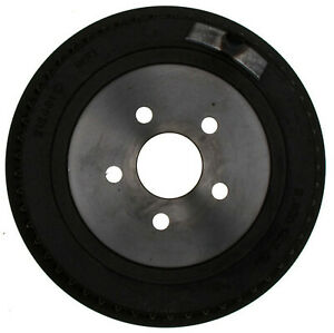 Brake Drum fits 1996-2000 Plymouth Grand Voyager,Voyager  ACDELCO PROFESSIONAL B