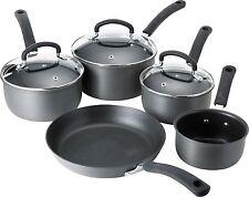 Cooking Pan Sets with Milk Pan