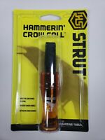 Spring Season H.S. Strut Hammerin' Crow Call Turkey Locator Call - New, Unopened