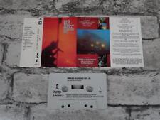 U2 - Under A Blood Red Sky / Cassette Album Tape / UK 1981 Island / A2342