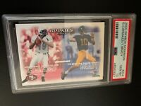 2000 SkyBox Dominion #234 Tom Brady Rookie PSA 10 GEM MINT 🤑GOAT
