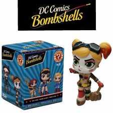 DC Comics Bombshells - New Funko Mystery Minis Blind Box Figure - Harley Quinn