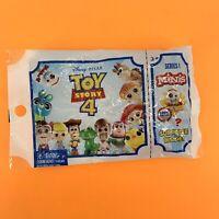Disney Pixar Toy Story 4 Blind Bag Mystery Minis Series 1 by Mattel