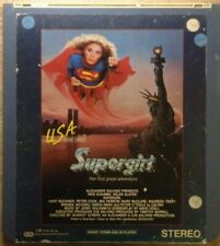 Supergirl CED Videodisc NTSC 1984