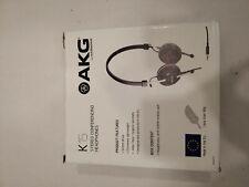 Headphones AKG K15 Lightweight in packet! new!! no import fees!