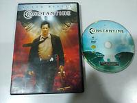 constantine Keanu Reeves - DVD + Extras Español - 1T