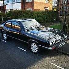 1982 Ford Capri 2.0