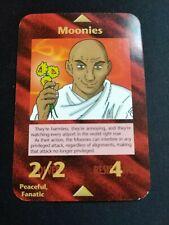Illuminati New World Order Cards (INWO) RARE Moonies