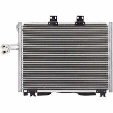 New Condenser For Jeep TJ & Wrangler 00-06 2.4 2.5 L5 4.0 L6 Lifetime Warranty
