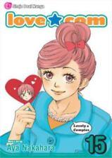 Love Com, Vol. 15 (Love*Com)