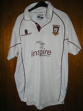West Bromwich Dartmouth Cricket Shirt Surridge size Small S 36/38 Birmingham Lge