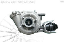 Turbolader Citroen Ford Peugeot Volvo 1.6l HDi D2 TDCi 82/85kw 762328 9HRDV6