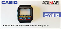 CAJA/CASE CENTER  CASIO GR-5 GAME NOS