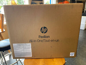 """HP - Pavilion 27"""" TS All-In-One - Intel Core i7 - 16GB RAM 1TB W10H 27-d0044 Wow"""