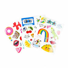 Recollections HAPPY BIRTHDAY #3 Stickers BIRTHDAY PARTY NEW