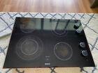 "Genuine Bosch Ceramic Glass 30"" Electric Cooktop NEM735UC Works Great! photo"