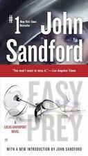 Prey: Easy Prey No. 11 by John Sandford (2015, Paperback)