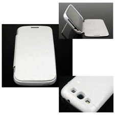 3200MAH BACKUP BATTERY CHARGER EXTENDED POWER CASE COVER WHITE SAMSUNG GALAXY S3