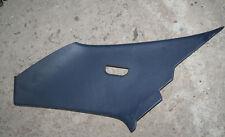Mercedes-benz w126 revestimiento C-pilar derecho 1266950444 azul