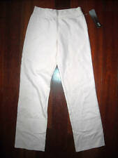 NWT BLOCH GIRLS JAZZ PANTS PINK SMALL FITS 6x-7 cot/lyc