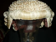 Barrister - Law wig