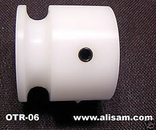 Woodturning / OT pulley for round belting tubing