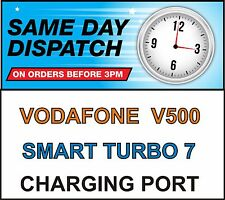 VODAFONE SMART TURBO 7 V500 MICRO USB CHARGING CONNECTOR PORT SOCKET JACK BLOCK