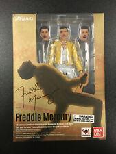 S.H.Figuarts Freddie Mercury Action Figure