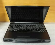 """Alienware M11x R2 i5-U520 8gb Ram 160GB SSD Win 10 Laptop PC 11"""" GT 335M"""
