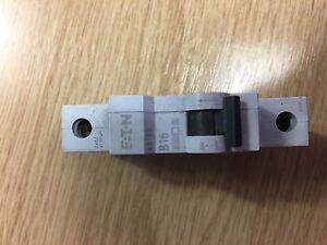 MEM Memshield 2 AD16B B16 Circuit Breaker Type B