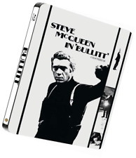 Bullitt - Édition Limitée SteelBook - Blu-ray [Édition SteelBook]