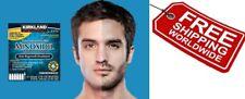 6 pack 5% Kirkland Hair/Beard Regrowth Solution For Men Free Shipping Worldwide