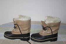 * Sorel Ram Snow Boots Women's Size 5