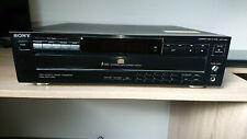 Sony 5 Fach CD Wechsler Model CDP-C425 TOP!!!