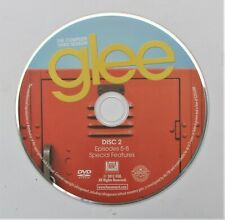 GLEE - SEASON 3 DISC 2 REPLACEMENT DVD DISC ONLY