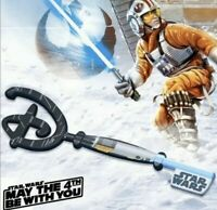 Disney Star Wars: May the 4th Be With You Collectible Key CONFIRMED