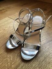 Sandalias de plata FE